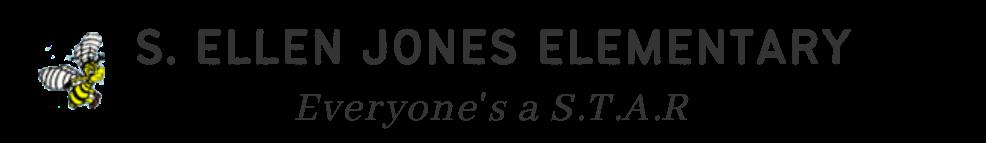 NAFCS- S.Ellen Jones Logo